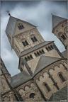 Maria Laach - Kirchturm -- SONY DSC