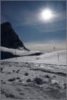 sonne schnee berge -- SONY DSC