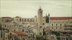 Bethlehem -- Israel und Jordanien