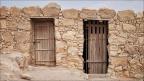Masada-Tueren -- Israel und Jordanien