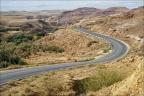 Berg-Nabor-Strasse -- Israel und Jordanien