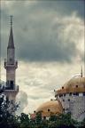 Madaba-Moschee -- Israel und Jordanien