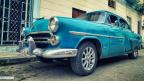 Kubanisches Auto