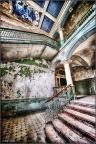 Treppenhaus -- SONY DSC