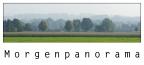 Morgenpanorama -- Stitched Panorama