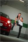 Melina, Fiat, Knie
