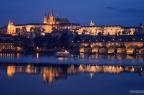 Prag-Altstadt-z-Veitsdom-Burg-Karlsruecke