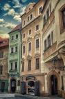 Prag-Hotel-Clementin