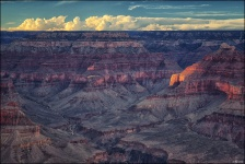grand-canyon-cloudy