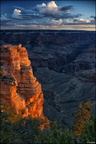 Grand Canyon - sunrise - sonnenaufgang