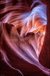 antelope-canyon-heart
