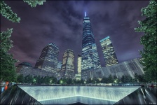 one world trade center TOWER1