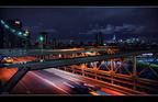 walk on brooklyn bridge MIDTOWN -- SONY DSC