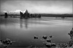 sunset-mono-lake-bw
