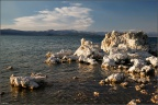 Mono Lake - Tuffa