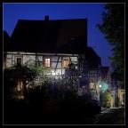 Klostergasse -- KONICA MINOLTA DIGITAL CAMERA