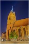 Markt-Kirche -- KONICA MINOLTA DIGITAL CAMERA