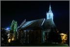 Kirche -- KONICA MINOLTA DIGITAL CAMERA