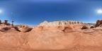 Panorama USA Hoodoos