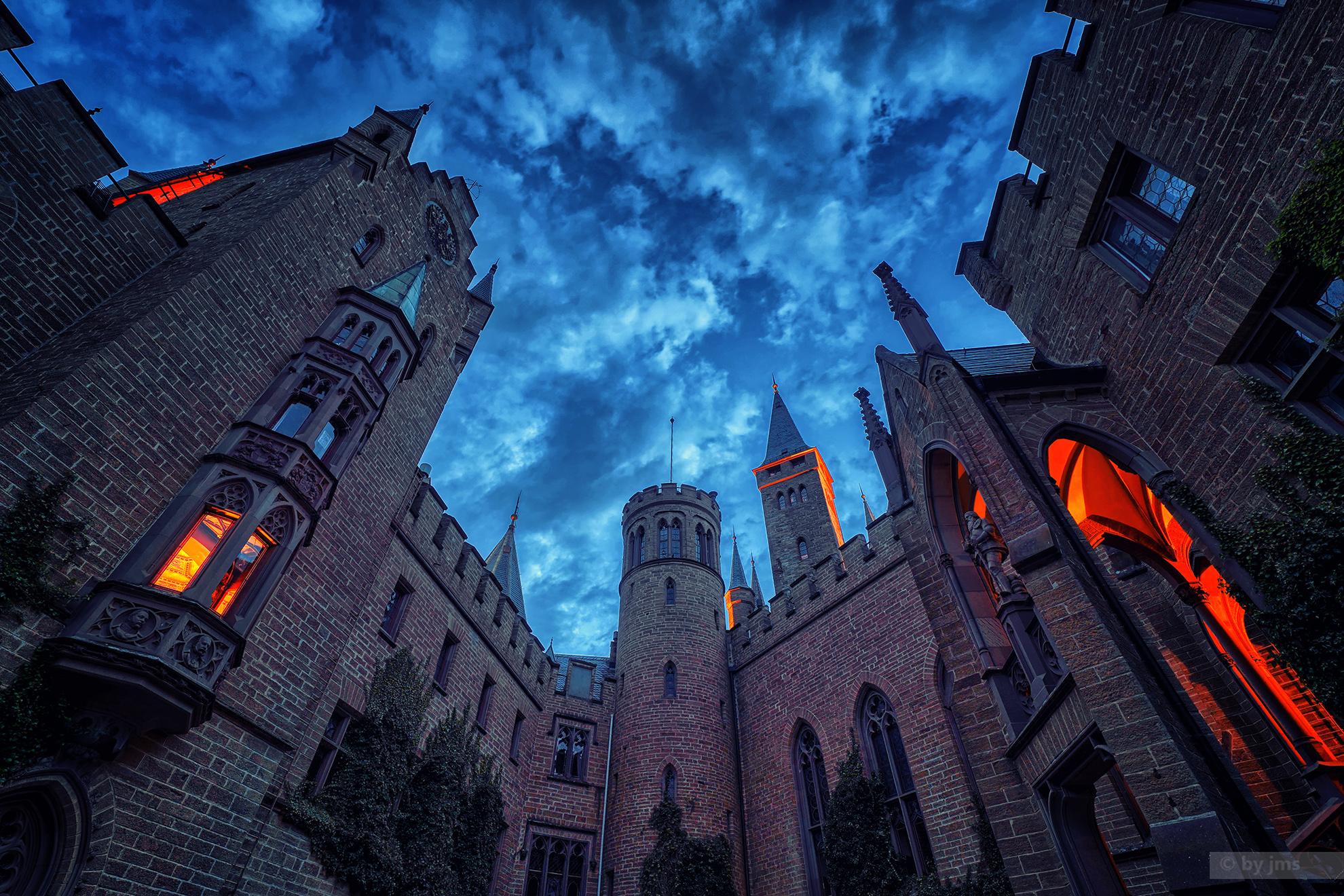 Burg Hohenzollern Mit Pavel Kaplun Jmsfotoblog