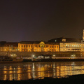 Dresden by night neu